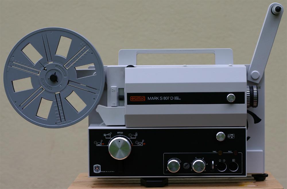 eumig mark s 807 d projector super8wiki rh super8wiki com eumig 501 projector manual eumig p8 dual projector manual