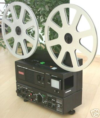 Chinon Sound Ss 1200 Stereo Projector Super8wiki